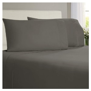 the first recommended bamboo sheet set