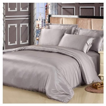 first pick in our top 3 best satin sheets