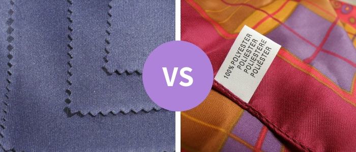 Polyester vs Microfiber Sheets