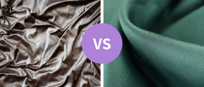 7acbcd2fb19 What's the Difference Between Satin and Silk? Satin vs Silk Pillowcases