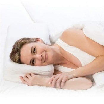 Best TMJ Pillow Recommendation 1