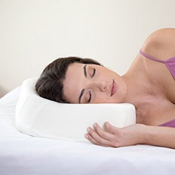 Best TMJ Pillow Recommendation 4