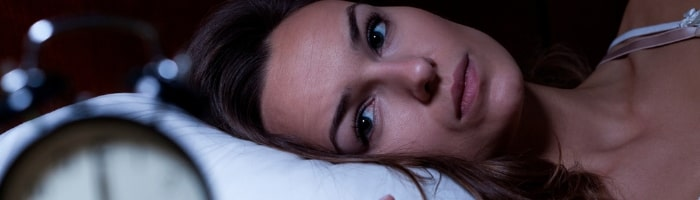 How to Solve Night Sweats