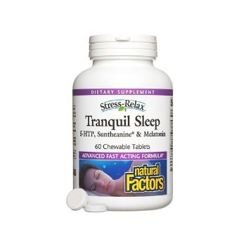 Alternative to ZzzQuil Stress-Relax by Natural Factors