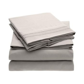 Microfiber Bed Sheets Recommendation 4