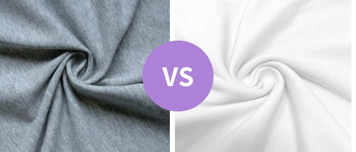 jersey sheets vs cotton sheets differences