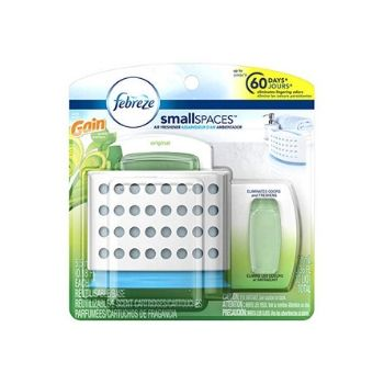 Febreze Small Spaces Air Freshener