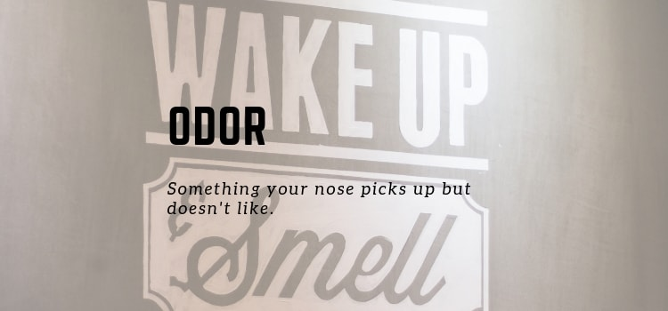 How To Get Rid Of Odor In Your Bedroom