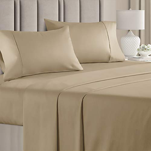 CGK Unlimited Cotton sheets