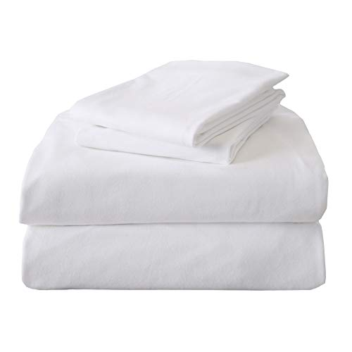 Great Bay Home King Jersey Sheets