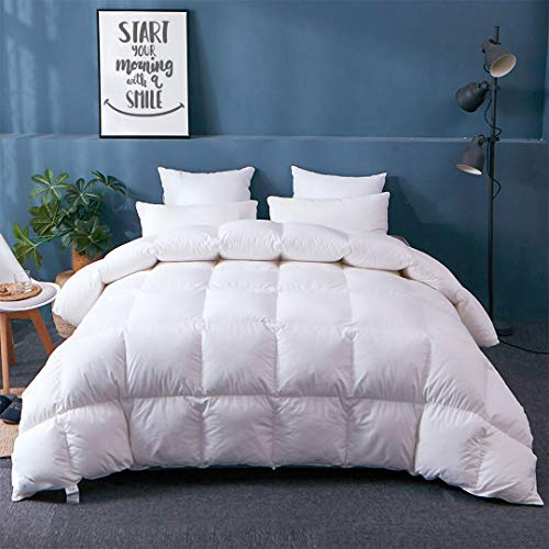 APSMILE Fusion All Seasons Hungarian Goose Down Comforter