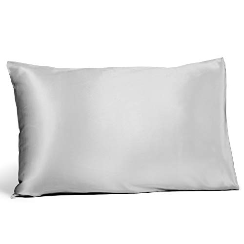 Fishers Finery Pure Mulberry Silk Pillowcase