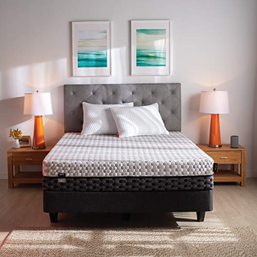 Layla Sleep Copper Infused Memory Foam Mattress